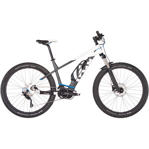 "Husqvarna LC3 27,5"" kalt weiß metallic/anthrazit metallic/stahlblau bei fahrrad.de Online"