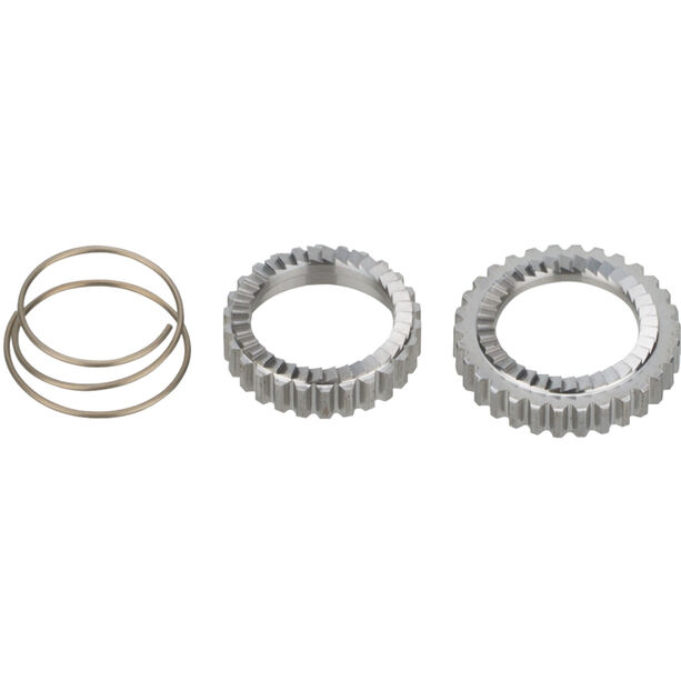 NEWMEN Ratchet Set 36T with Spring