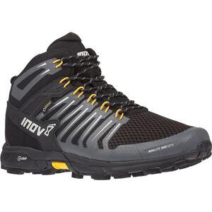 inov-8 Roclite 345 GTX Shoes Herren black/yellow black/yellow