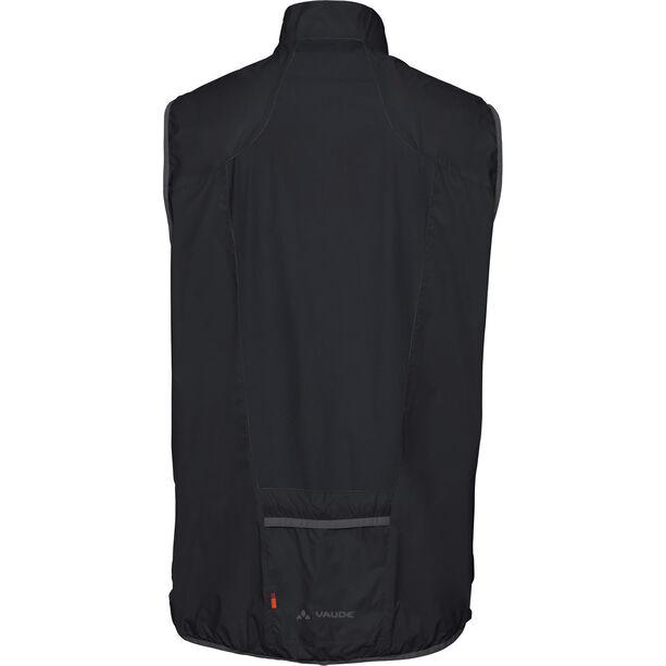 VAUDE Air III Vest Herren black