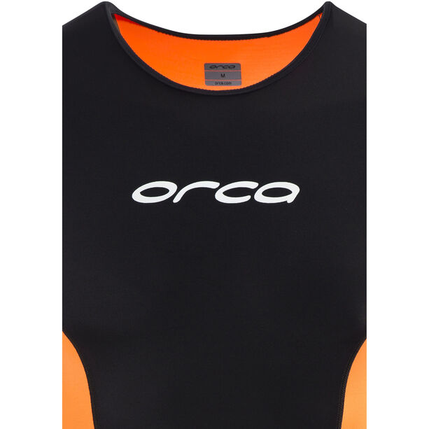 ORCA SwimRun Top black