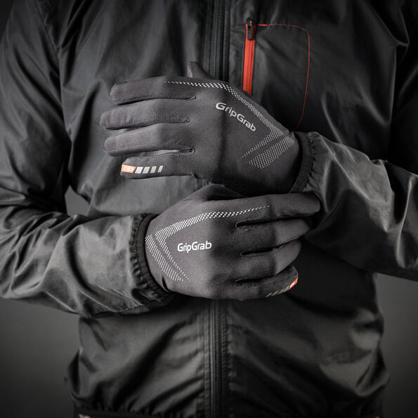 GripGrab Running UltraLight Touchscreen Gloves