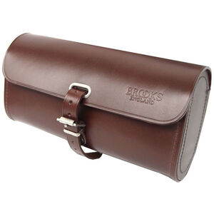 Brooks Challenge Saddle Bag Large brown bei fahrrad.de Online