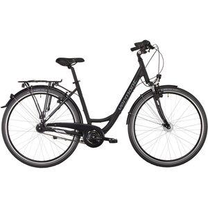 Vermont Jersey 7 28 black matt bei fahrrad.de Online