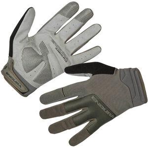 Endura Hummvee Plus II Gloves khaki khaki