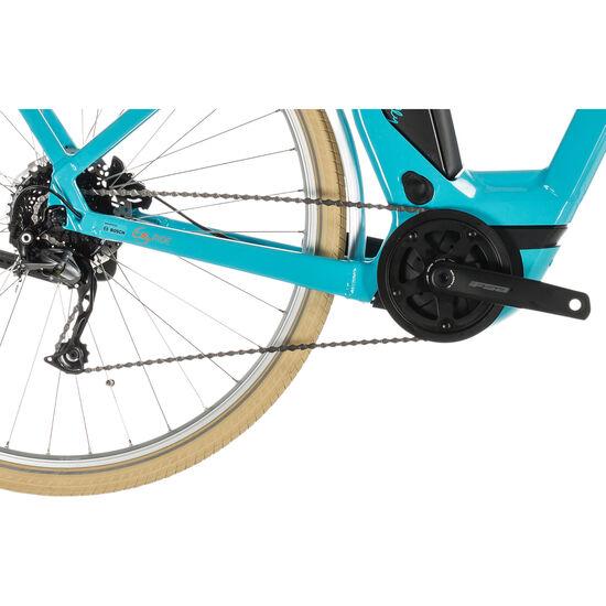 Cube Elly Ride Hybrid 500 Easy Entry bei fahrrad.de Online