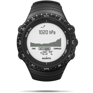Suunto Core Outdoor Watch regular black regular black