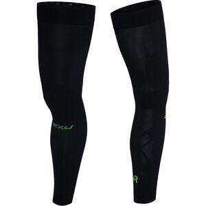 2XU Flex Compression Leg Sleeves for Recovery black/nero black/nero