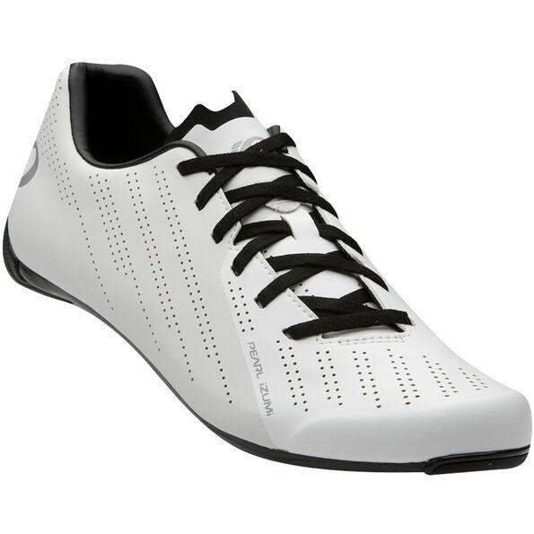 PEARL iZUMi Tour Road Shoes Herren white/white