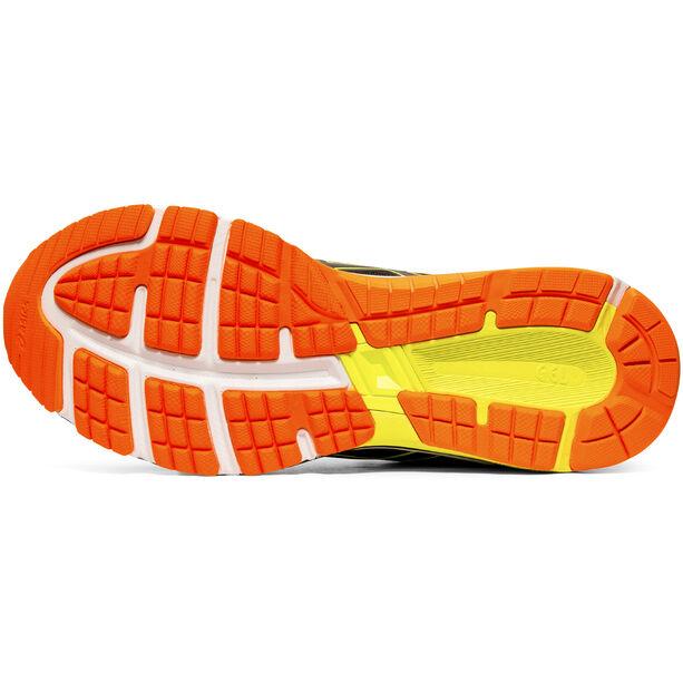 asics GT-1000 8 Schuhe Herren black/safety yellow
