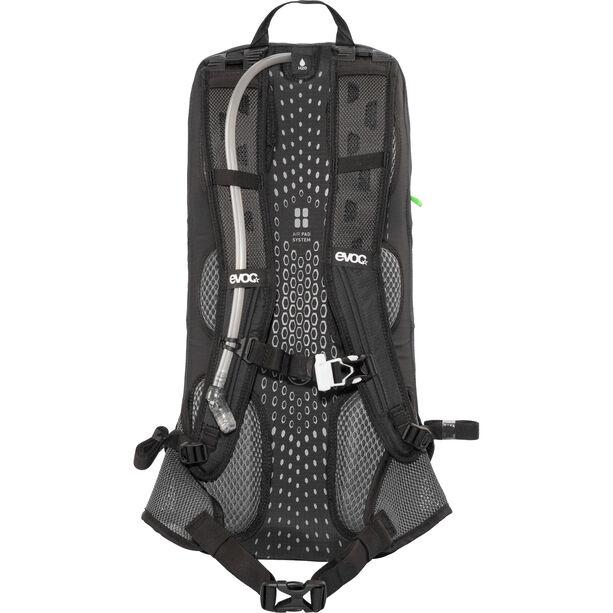 EVOC CC Lite Performance Backpack 10l + Bladder 2l black