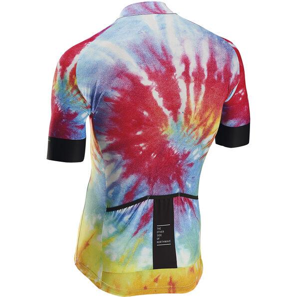 Northwave Hippie Man SS Jersey Herren rainbow rainbow