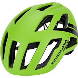 Endura FS260-Pro Helm hi-viz green hi-viz green