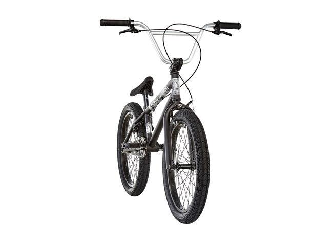 Stereo Bikes Subwoofer Kinder matt black