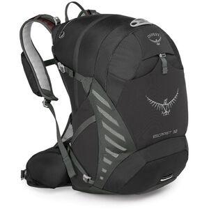 Osprey Escapist 32 Backpack Gr. S/M black black