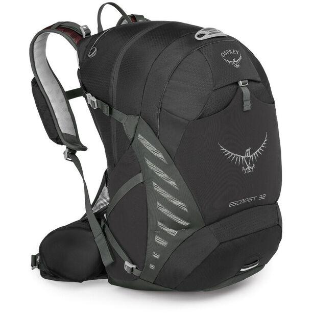 Osprey Escapist 32 Backpack Gr. S/M black