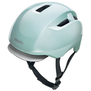 Electra Commute Helmet MIPS aqua gloss matte bei fahrrad.de Online