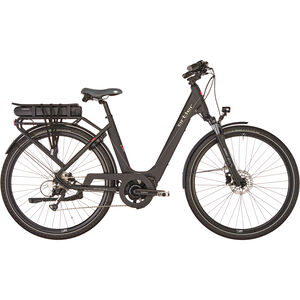 Ortler Montana Eco Damen schwarz matt bei fahrrad.de Online