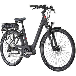 Ortler Montana Lady matte black bei fahrrad.de Online