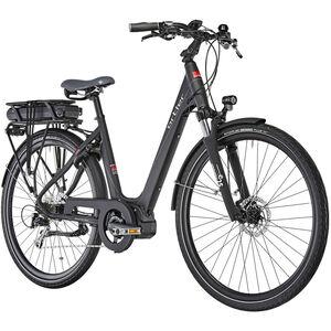 Ortler Montana Eco Lady matte black bei fahrrad.de Online