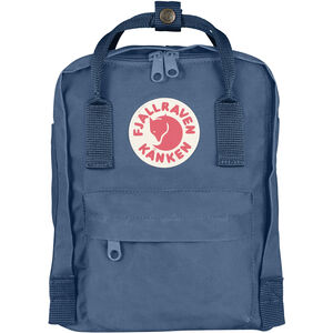 Fjällräven Kånken Mini Backpack Kinder blue ridge blue ridge