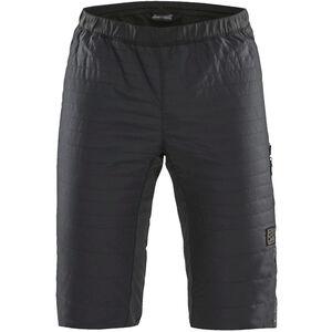 Craft Hale Gepolsterte Shorts Herren black black