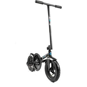 Micro Pedalflow Roller black black
