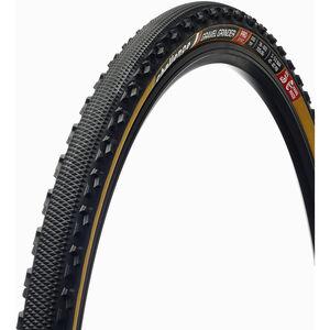 Challenge Gravel Grinder Pro OT Reifen schwarz/braun schwarz/braun