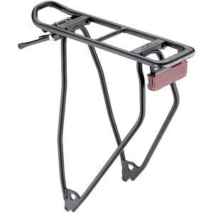 """Racktime I-Valo Light System-Gepäckträger 28"""" Batterie-Variante schwarz bei fahrrad.de Online"""
