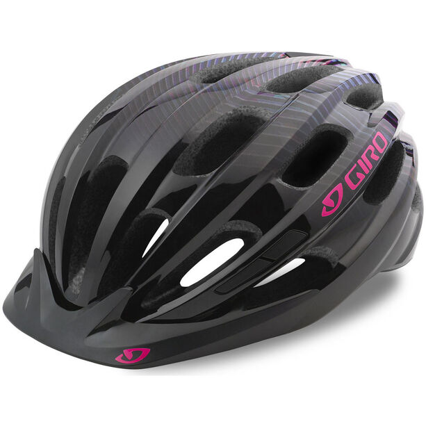Giro Vasona MIPS Helmet Damen matte black/floral daze