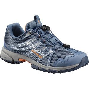 Columbia Mountain Masochist IV Shoes Damen dark mirage/jupiter dark mirage/jupiter