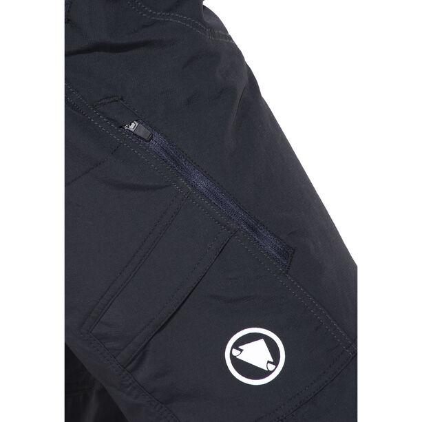 Endura Hummvee II 3/4 Shorts Damen black