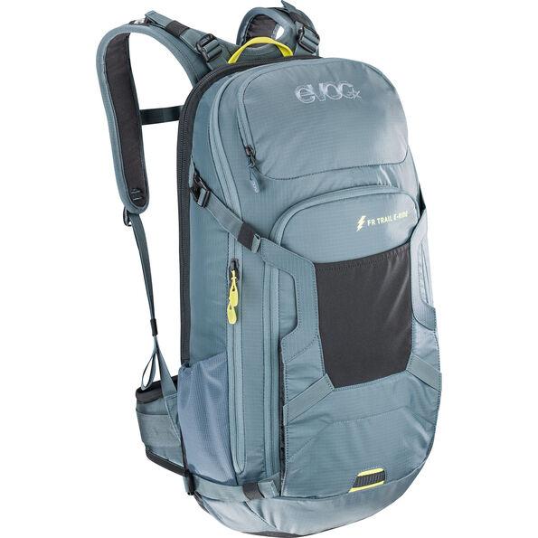 EVOC FR Trail E-Ride Protector Backpack