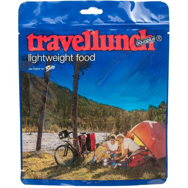 Travellunch Outdoor Mahlzeit 10x125g Huhn in Curryrahm