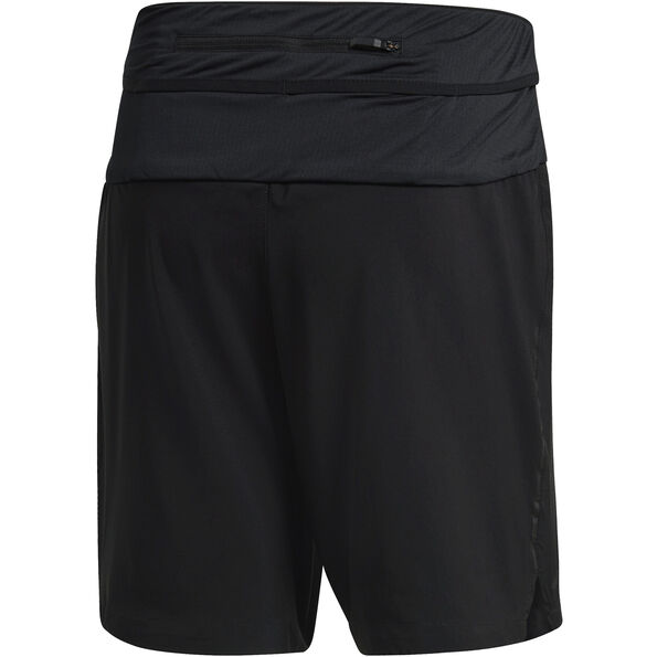 adidas TERREX Trail Shorts Herren black