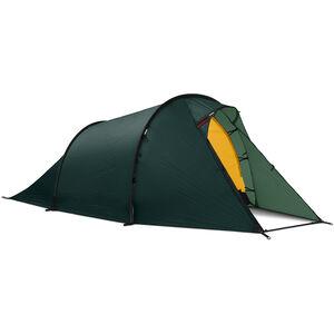 Hilleberg Nallo 2 Tent green