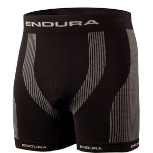 Endura Engineered padded 300 Series Boxer Men black