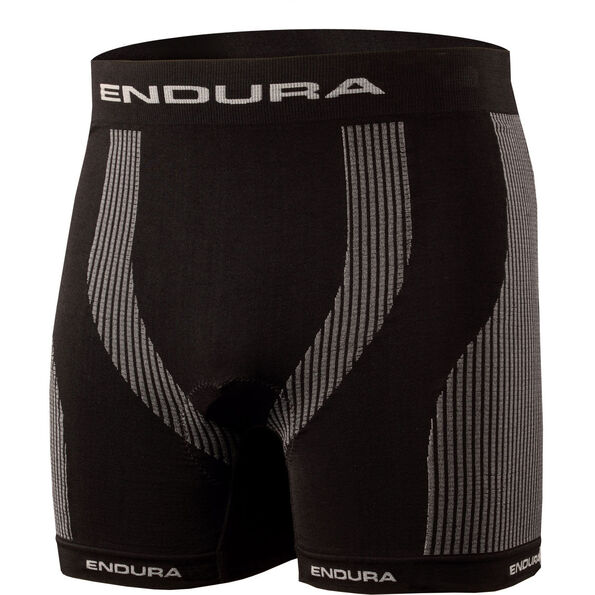 Endura Engineered padded 300 Series Boxer Herren