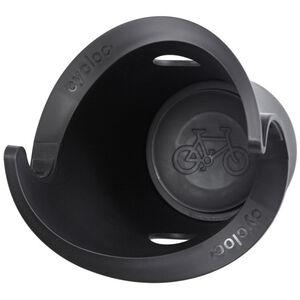Cycloc Solo Fahrradhalterung black black