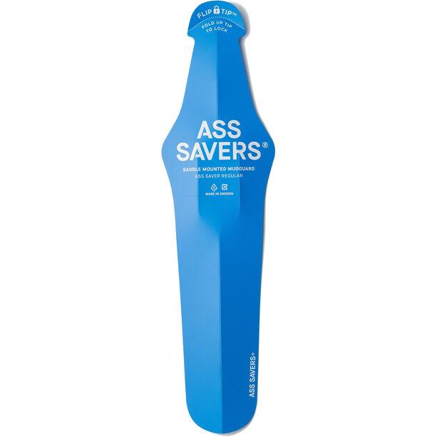 Ass Savers Ass Saver Spritzschutz regular blau