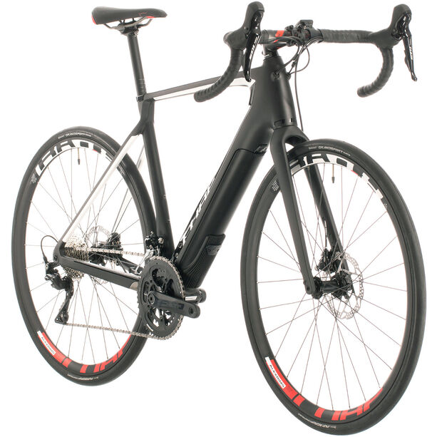 Cube Agree Hybrid C:62 Race carbon/white
