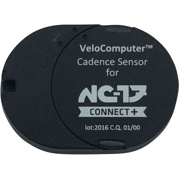 NC-17 Connect VeloComputer VC5.1 Trittfrequenzsender ANT+ und Bluetooth 4.0