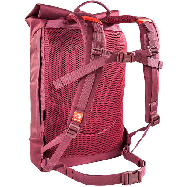 Tatonka Grip Rolltop Backpack Small bordeaux red