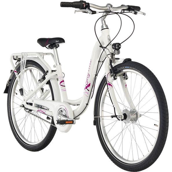 puky skyride light 24 fahrrad 7 gang m dchen online kaufen. Black Bedroom Furniture Sets. Home Design Ideas