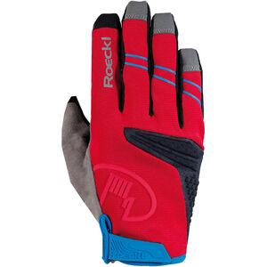 Roeckl Melides Handschuhe rot bei fahrrad.de Online