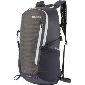 Marmot Kompressor Meteor 22 Daypack black/slate grey black/slate grey