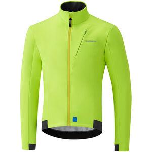 Shimano Softshell Jacke Herren neon yellow neon yellow