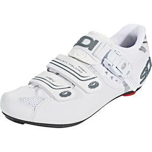 Sidi Genius 7 Mega Shoes Damen shadow white shadow white