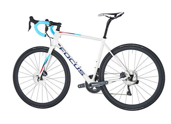 8b1cb5026c8 FOCUS Paralane 9.9 Di2 online kaufen | fahrrad.de