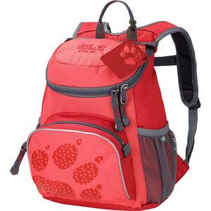 Jack Wolfskin Little Joe Backpack Kids grapefruit